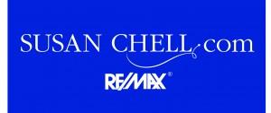Susan Chell Logo